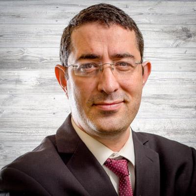 Yonatan Drori