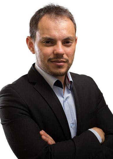 Alex Nabedrik