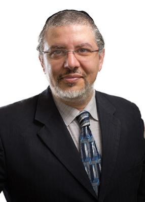 Reuven K. Mouallem
