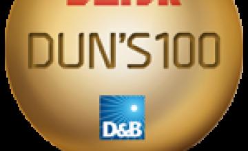 DUNS100 2018 – Intellectual Property